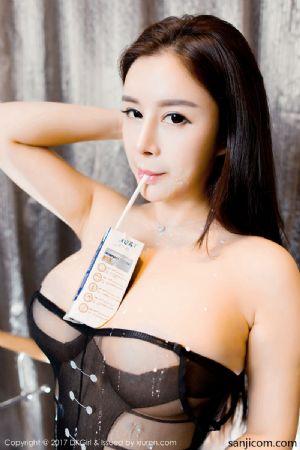[DKGirl]御女郎 2017-07-25 Vol.032 雪千寻[53P]