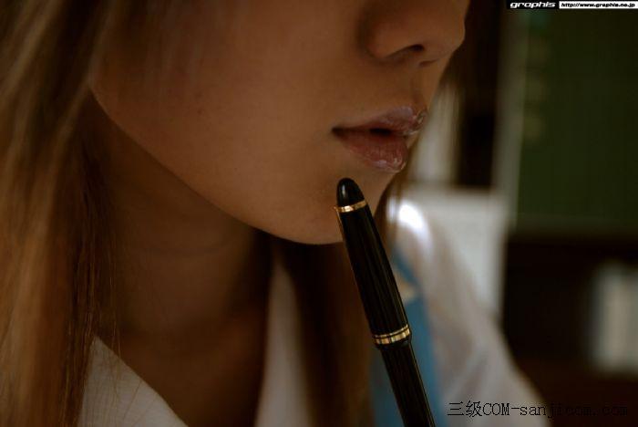 [Graphis]Feti Style No.015 山下和美 Kazumio Yamashita 唯美诱惑[27/100]