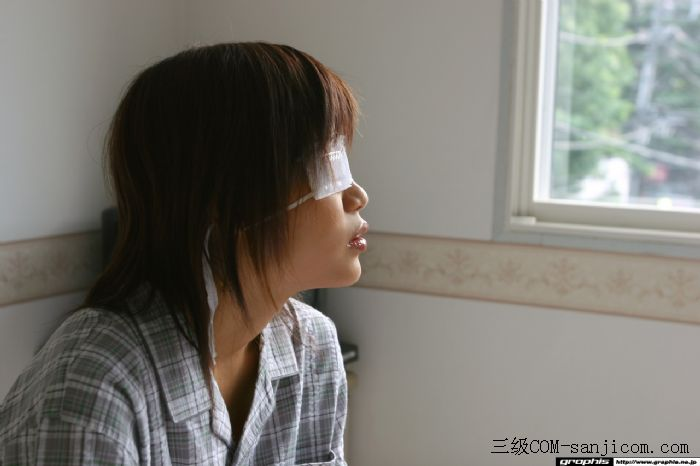 [Graphis]Feti Style No.024 新村明日香 Asuka Niimura 唯美诱惑[27/90]