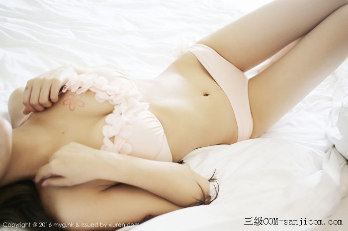 [MyGirl美媛馆]Vol.202_嫩模Abby王乔恩三亚旅拍性感内衣迷人美胸诱惑翘臀写真[38/41]
