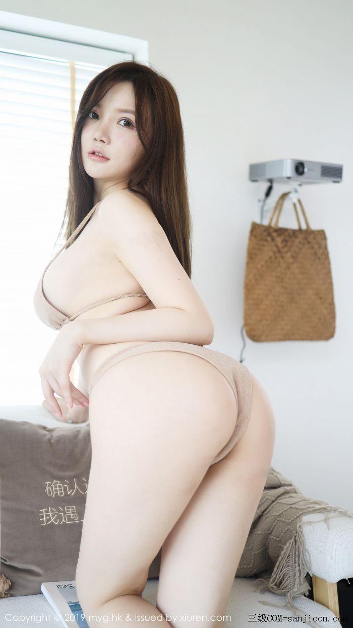 [MyGirl美媛馆]Vol.398_嫩模糯美子Mini私房性感肉色内衣秀豪乳翘臀完美诱惑写真[2/50]
