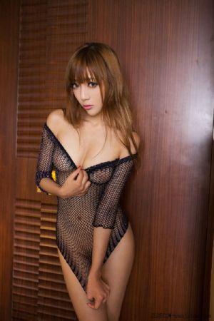 [Tuigirl推女郎]No.012_模特美女王馨瑶大尺度美胸诱惑写真[42P]