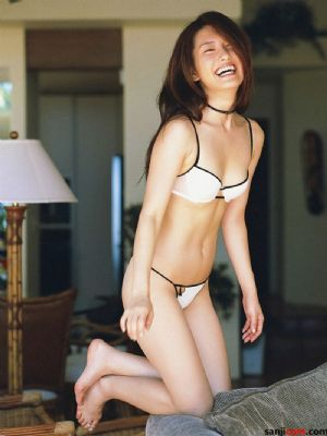 日本女优矢吹春奈性感Wanibooks写真(5)[48P]