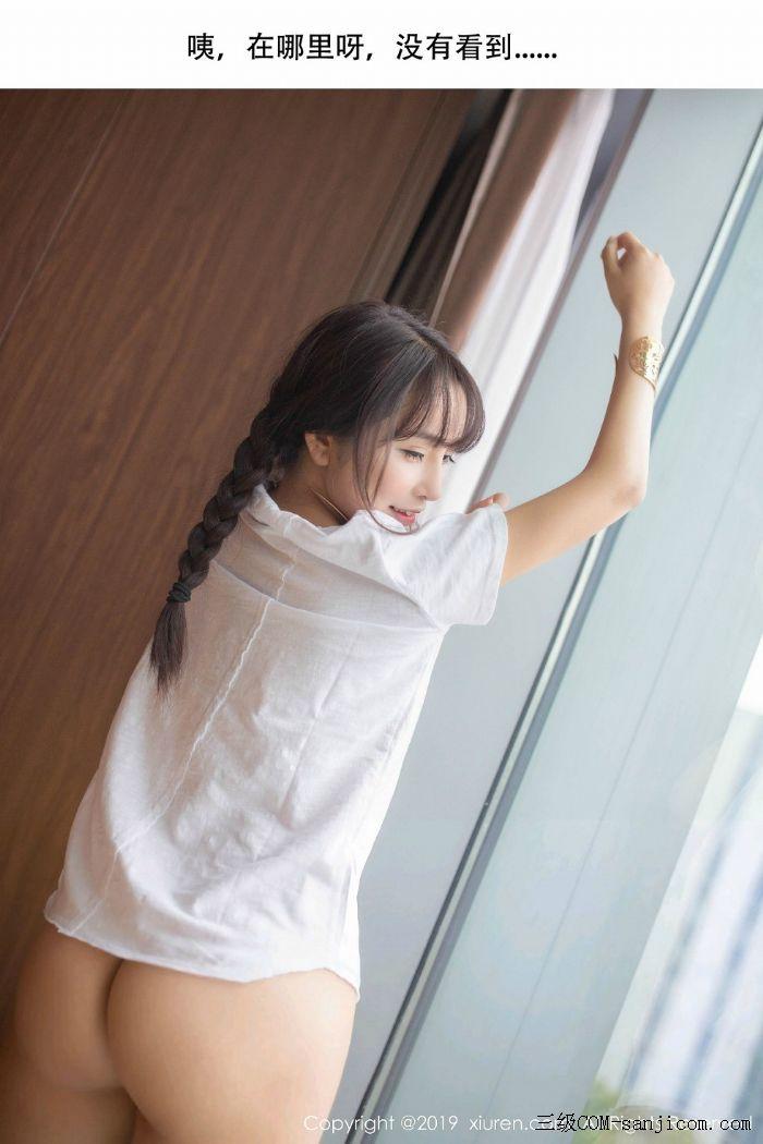 [XiuRen秀人网]No.1730_嫩模陶喜乐_lele机器人女友主题剧情版情节对话撩人诱惑写真[24/72]