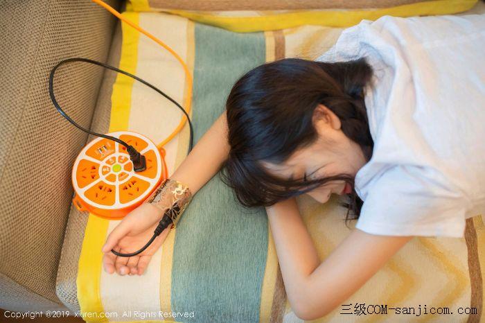 [XiuRen秀人网]No.1730_嫩模陶喜乐_lele机器人女友主题剧情版情节对话撩人诱惑写真[72/72]