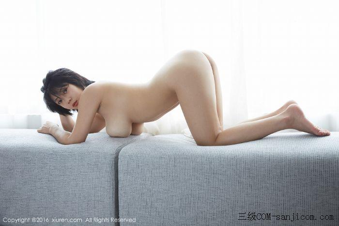 [XiuRen秀人网]No.453_巨乳嫩模雨瞳Yoyo大尺度全裸遮胸秀G杯豪乳极致诱惑写真[11/62]