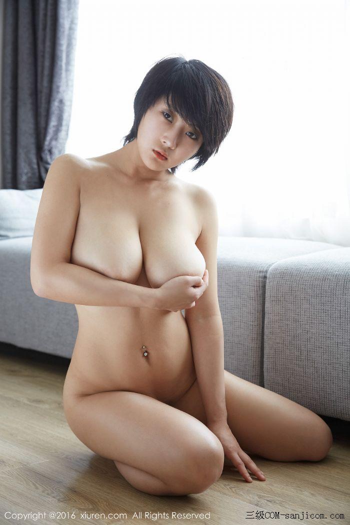 [XiuRen秀人网]No.453_巨乳嫩模雨瞳Yoyo大尺度全裸遮胸秀G杯豪乳极致诱惑写真[6/62]