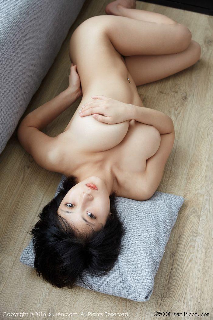 [XiuRen秀人网]No.453_巨乳嫩模雨瞳Yoyo大尺度全裸遮胸秀G杯豪乳极致诱惑写真[8/62]