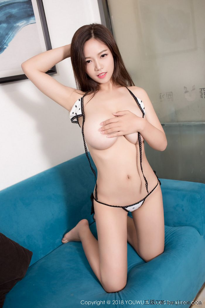 [YouWu�����]Vol.091_������ģLuffy�Ʒ�ȫ�����ؾӼ�����ʽ�������˿�����������ջ�д��[46/50]