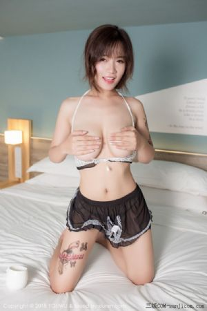 [YouWu�����]Vol.095_��ģLuffy�Ʒ���������˽������ʽ����+�绰�ڵ㱬���ջ�д��[48P]
